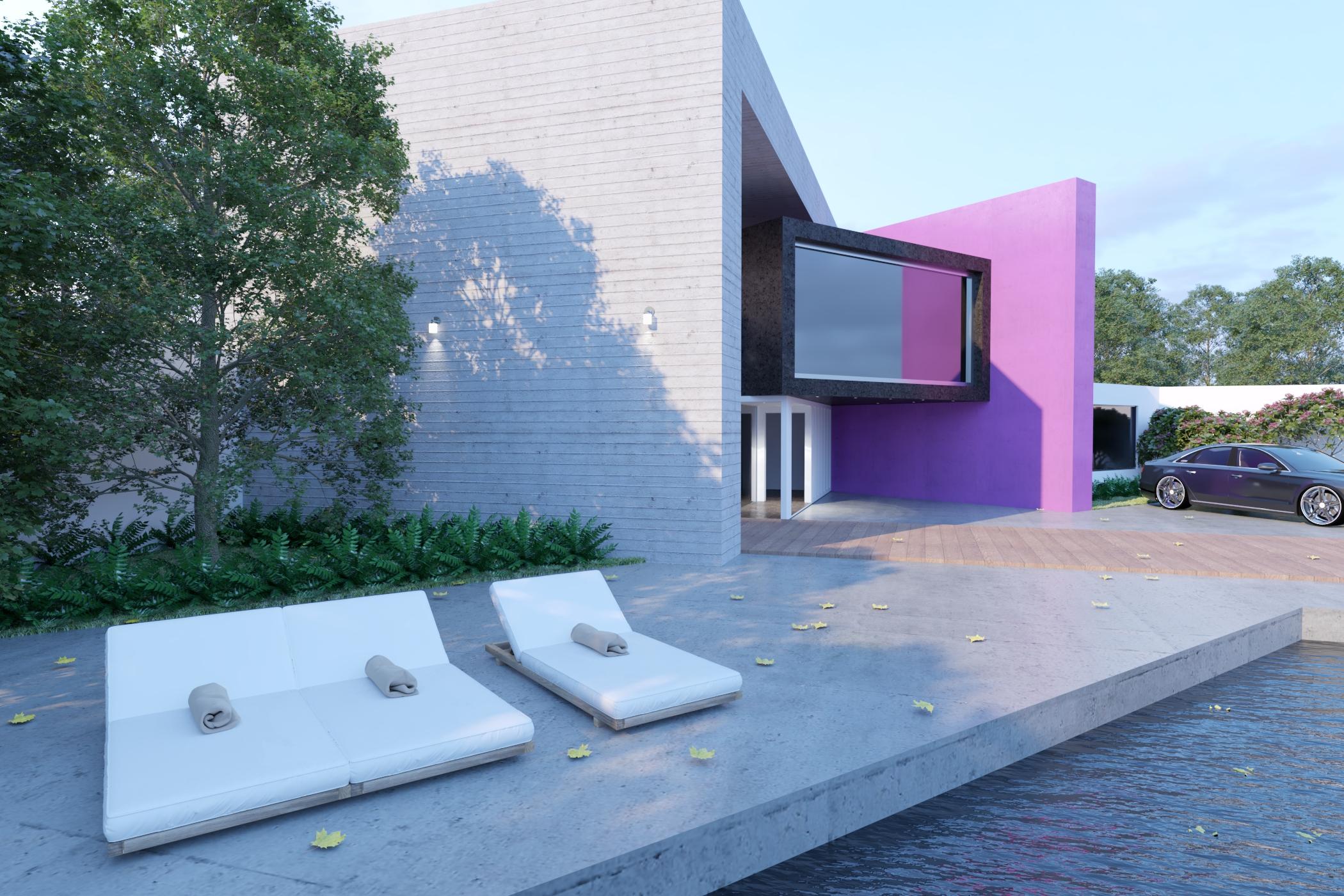 arquitectura, diseño arquitectónivco