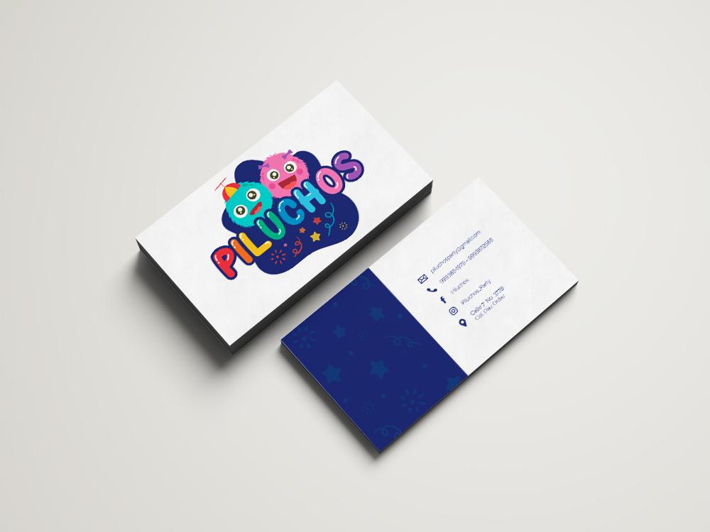 Stationery Mockup – Free Version2